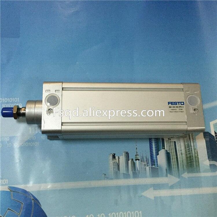 DNC-100-265-PPV-60K2 Standard cylinder pneumatic cylinder air cylinder dnc 60