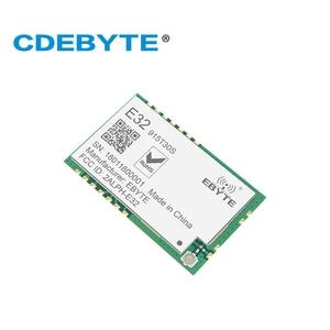 Image 5 - LoRa SMD 1 W 915 MHZ SX1276 E32 915T30S kablosuz alıcı modülü 30dBm Uzun Menzilli RF Verici Alıcı IPEX Konnektörü