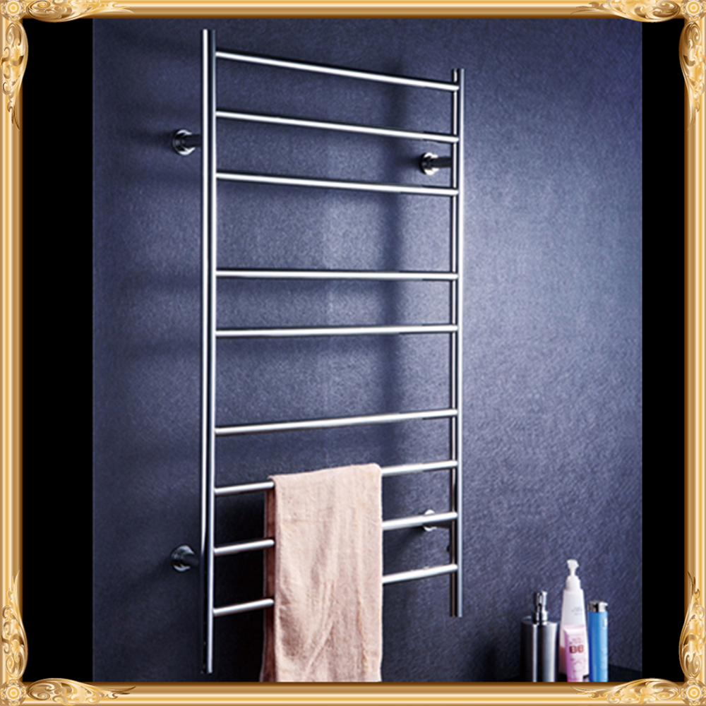 Sharndy Etw84 4 Electric Towel Warmers Dryer Rack Wall: Free Shipping Stainless Steel 304 Wall Mounted Polish