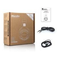 Orignal Bluedio HT Shooting Brake Wireless Bluetooth Headphones BT 4 1 Version Stereo Bluetooth Headset Built