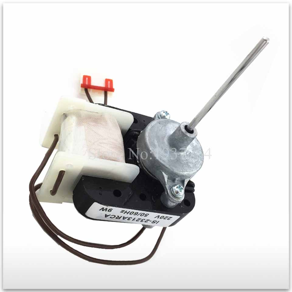 new good working for refrigerator fan motor IS-23213ARCA 220V 2pcs set led car drl daytime running light bumper front fog lamp with dimming style relay for ford focus 3 2012 2013 2014