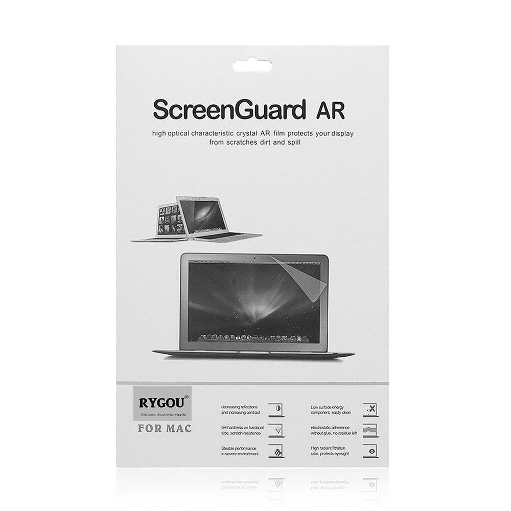 RYGOU Laptop Sticker Decal Guard for MacBook Air Pro Retina - Նոթբուքի պարագաներ - Լուսանկար 6