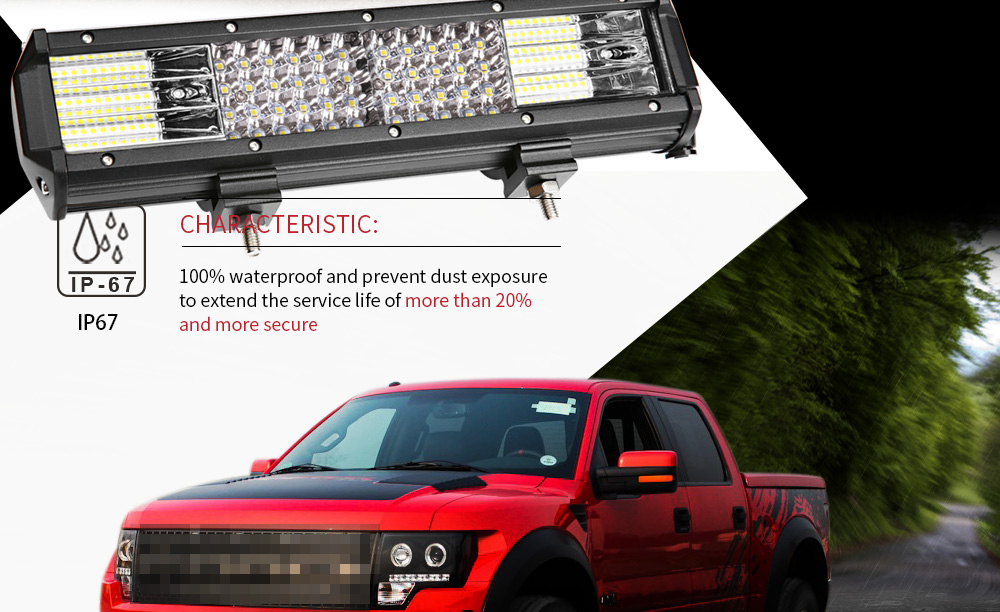 HTB1wWlAX42rK1RkSnhJq6ykdpXa5 weketory Quad Rows 4 - 44 Inch LED Bar LED Light Bar for Car Tractor Boat OffRoad Off Road 4WD 4x4 Truck SUV ATV Driving 12V 24V