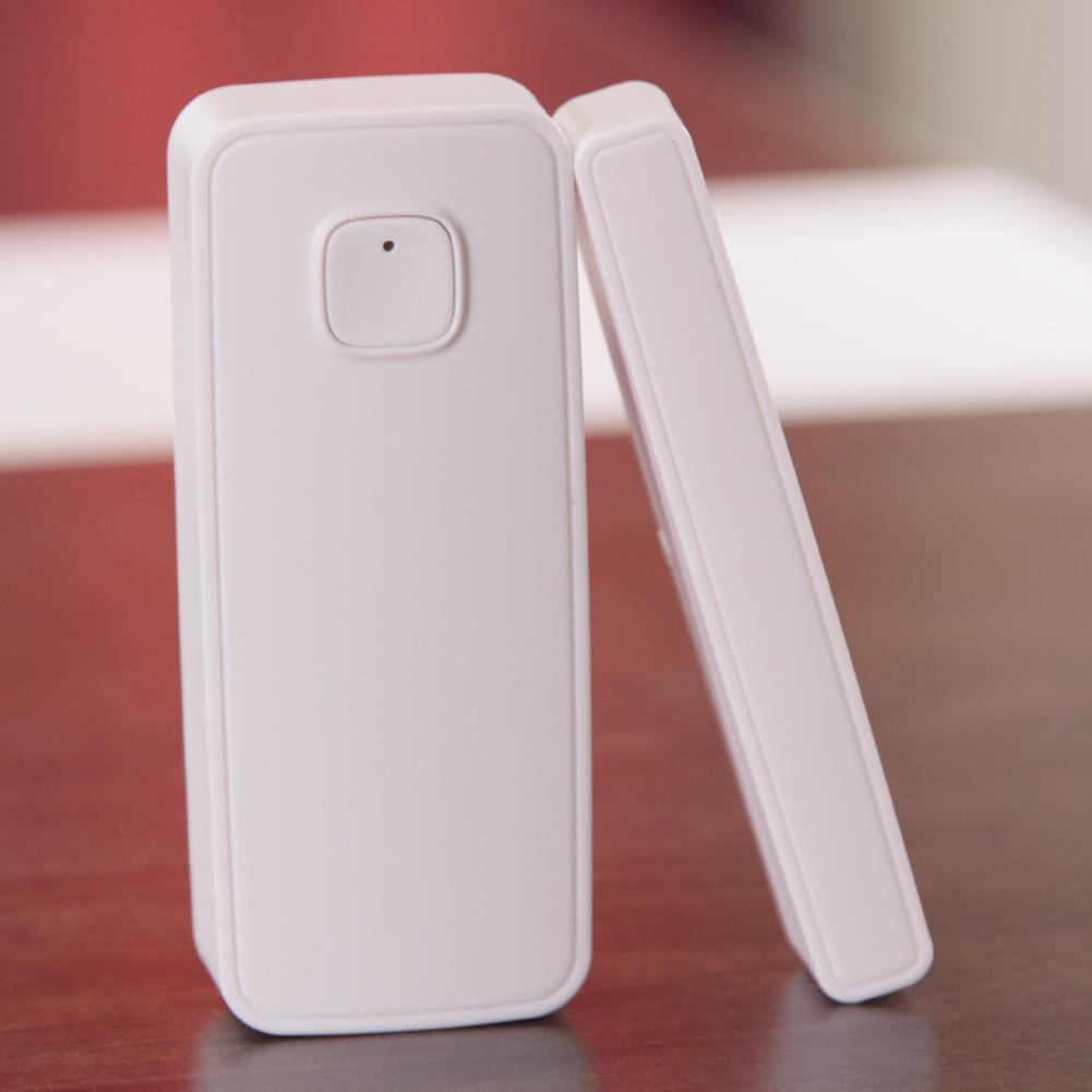 HTB1wWlea5frK1RjSspbq6A4pFXaQ - Magnetic Sensor Wireless Door Window Alarm System For Home Security Wifi Door Open Switch Detector with Alexa Echo Google Home