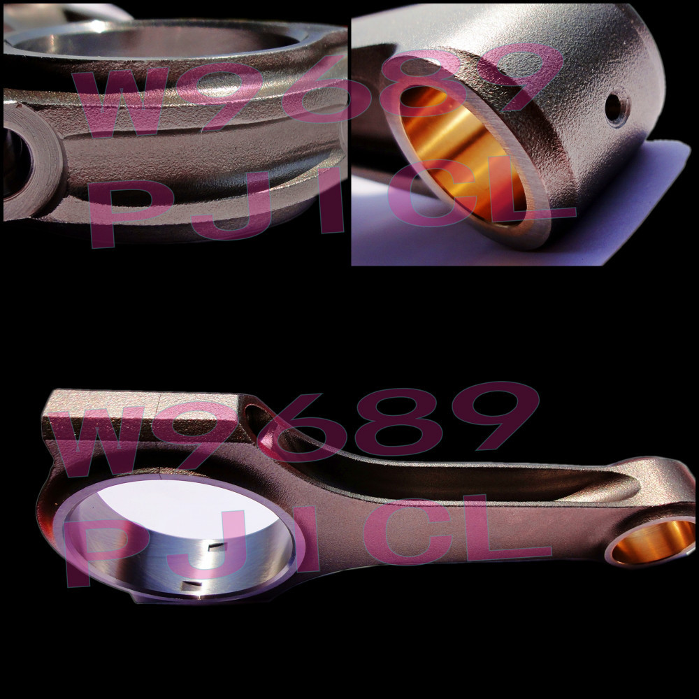 Back To Search Resultsautomobiles & Motorcycles Disciplined For Renault Clio 1600cc Maxi Customized Connecting Rods H Beam Forged Billet 4340 Conrods Free Shipping High Performance For Improving Blood Circulation