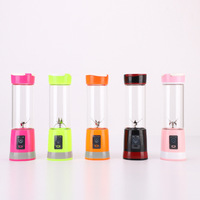 Manufacturer Direct Portable Electric Fruit Juice Cup Charging Mini Juicer Multi Function Fruits And Vegetables Machine Wholesal