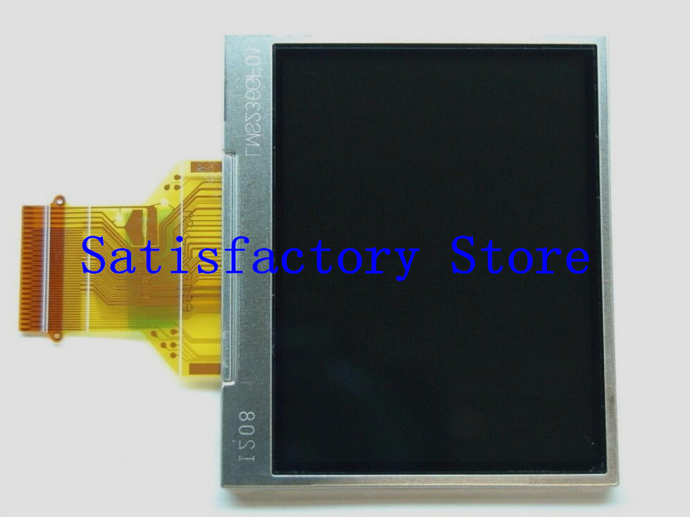 NEW LCD Display Screen For <font><b>SAMSUNG</b></font> S760 <font><b>S860</b></font> Digital Camera Repair Part image