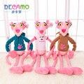 Бесплатная Доставка Игрушки для детей волн до розовая пантера плюшевые игрушки дети день рождения девушка pantera кор-де-роза