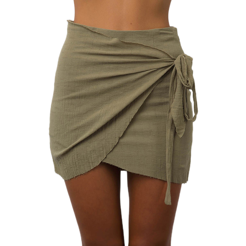 Popular Short Wrap Skirt-Buy Cheap Short Wrap Skirt lots from ...