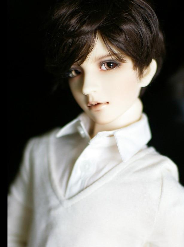 OUENEIFS Migi Ryu Male Boy bjd 1/3 resin body model reborn baby girls boys dolls eyes High Quality toys shop make up resin
