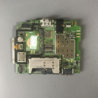 In Stock Uesd 100 Test Working For Lenovo P700 P700i Motherboard Board Smartphone Repair Replacement With