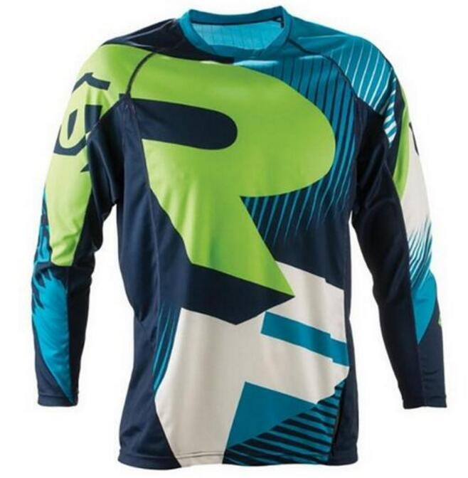 MT C 2019Off road Racing motocross jersey AM RF Bicycle Cycling Bike downhill Jersey in Cycling Jerseys from Sports Entertainment