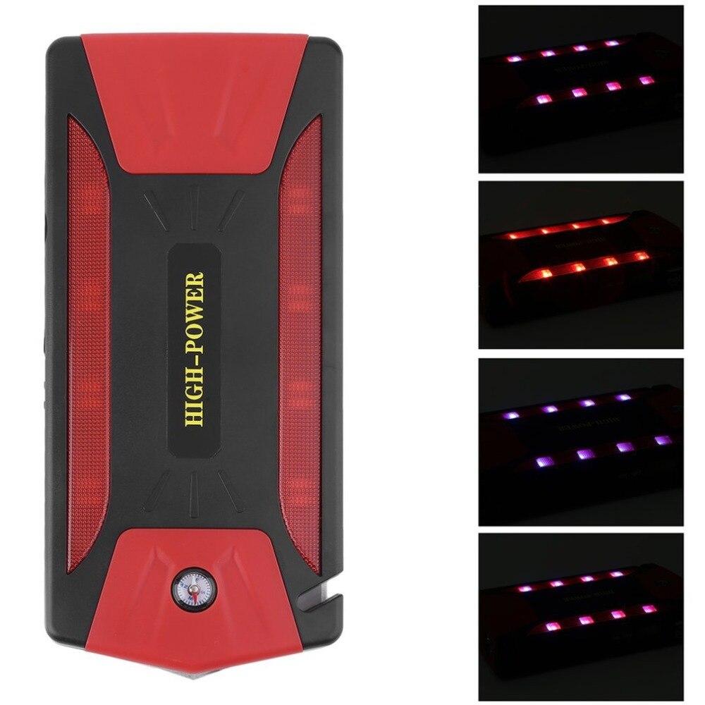 82800 mah Démarreur Voiture De Saut Portable D'urgence Chargeur de Batterie Multi-Fonction Mini 300A Automobile Booster Puissance Banque - 5