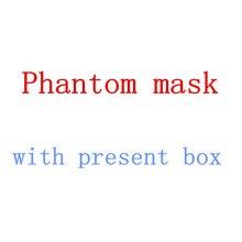 Новые Phantom Training Фитнес маска черный модель для тренировок Спорт Тренажерный зал ММА построить свой маска для тела 2,0 3,0 с настоящее окно