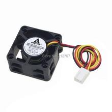 5 шт./лот Gdstime бесщеточный осевой 4 см 4020s 40x40x20 мм PC 12 вольт 40 мм DC кулер вентилятор