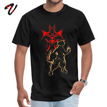 Company Male T-shirts Quirky Fellows Summer Tops Shirt Pure Cotton Prince Uganda 3D Printed T-Shirt My Hero Academia Anime