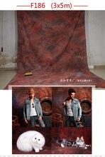 3x6m Tye-Die Muslin portrait background photography ,camera fotografica , wedding backdrop backgrounds for photo studio