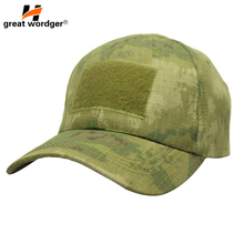 Outdoor Sport Snapback Caps Camouflage Hat US Soldier Tactical Military Army Camo Hiking Hunting Cap Hat For Men Multicam Cap цена 2017