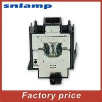 100% Original Lâmpada Do Projetor AN-D400LP para PG-D45X3D XG-D540XA PG-D3750W PG-D4010X PG-D40W3D