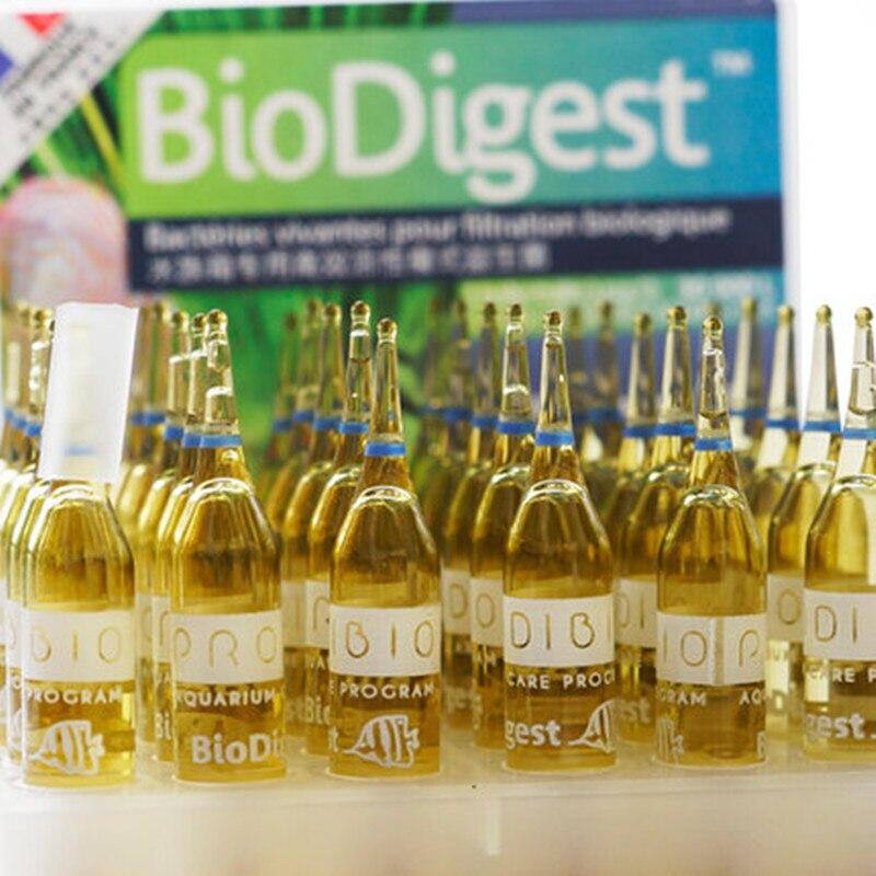 ProdiBio Nitrifying бактерии аквариумная вода очищающий агент стабилизатор воды аквариумные рыбные продукты