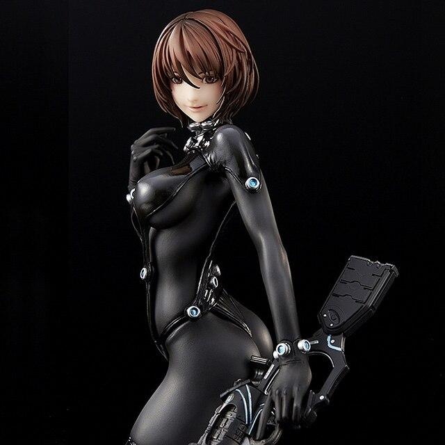 Sexy Girl Figure Anime Gantz Shimohira Reika Sword Ver Action Figure Toy Doll Brinquedos Figurals Collection Model Gift 25CM 4