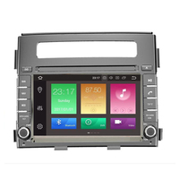 Octa Core Android 9.0 4GB RAM 3G 4G WIFI DAB+ RDS Car DVD Multimedia Player Radio Stereo For Kia Soul 2011 2012 2019 AUX Video