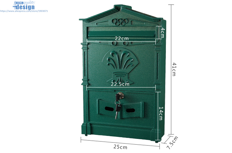 Baroquemailbox (9)