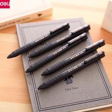 Ограниченное предложение Балык 1 шт. установить механический карандаш с 1 коробка карандаш заправки 2B черный автоматический карандаш для заправки чертежный карандаш школы письма supplie
