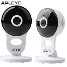 APLEYE Wireless IP Camera 720P HD Camera CCTV Security WIFI Camera Baby Monitor Network Security Surveillance Camera for xiaomi