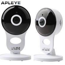 APLEYE Wireless IP Camera 720P HD Camera CCTV Security WIFI Camera Baby Monitor Network Security Surveillance