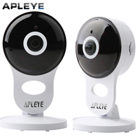 WIFI IP Camera 720P HD Camera CCTV Security Camera Baby Monitor Wireless Network Security Surveillance