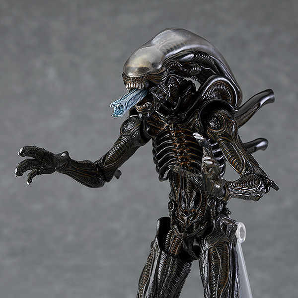 Alien Wajah Pemeluk FIGMA SP-108 Alien Takayuki Takeya Ver. PVC Action Figure Collectible Model Mainan Boneka 16 Cm