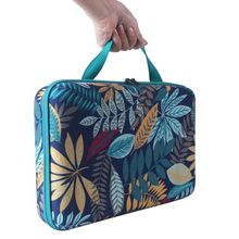 New Premium Travel Portable Carry Case Cover Storage Bag Pouch Sleeve Gift Box For Dyson Supersonic Hair Dryer