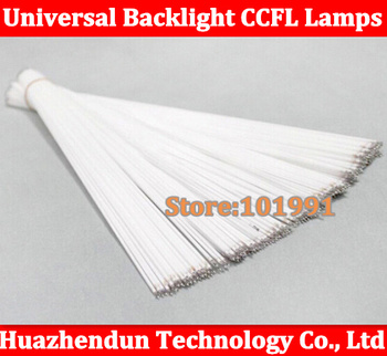 """500pcs/lot Wholesale 2.4*419mm 2.4*420mm CCFL tube Cold cathode fluorescent lamps 420 mm 19"""" widescreen LCD monitor LCD Lamp"""