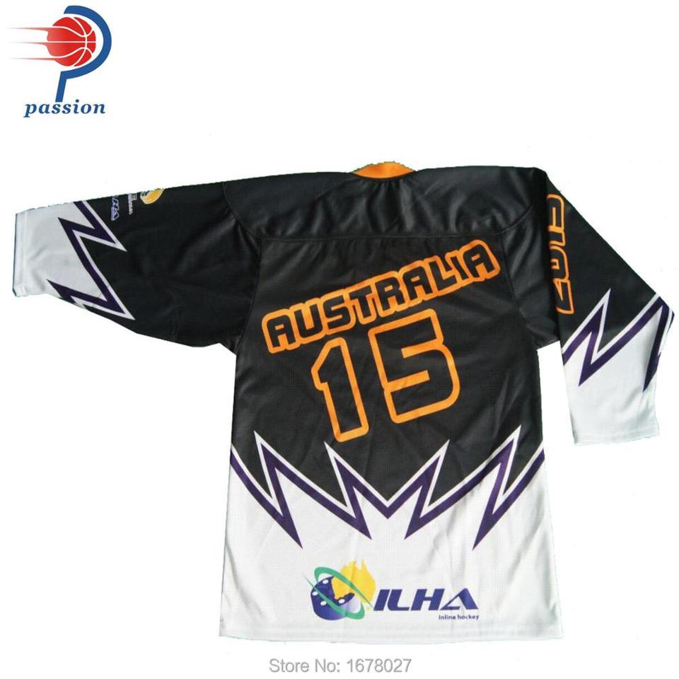 roller hockey jerseys