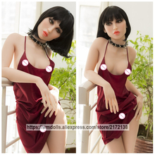 WMDOLL Real TPE Silicone Sex Dolls 157cm Sex Robot Dolls Lifelike Anime Adult Love Doll Sexy Feet