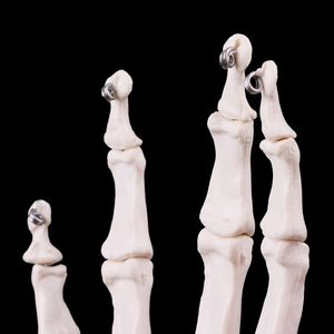 Image 5 - Medical props model Free postage Hand Joint Anatomical Skeleton Model Human Medical Anatomy Study Tool Life Size
