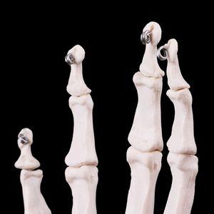 Image 5 - Medizinische requisiten modell Freies porto Hand Joint Anatomisches Skelett Modell Menschlichen Medizinische Anatomie Studie Werkzeug Lebensdauer Größe