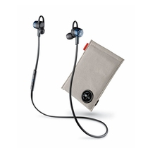 Newest arrival BackBeat GO 3 Sweatproof Wireless Bluetooth Earphones Copper Grey and Gobalt Black with Charge Case for sports