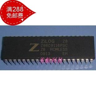 Цена Z86C9116PSC