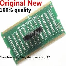 DDR4 メモリスロットテスターカードノートパソコンのマザーボードノートパソコン led