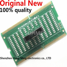 DDR4 memory slot tester card for laptop motherboard Notebook Laptop with LED