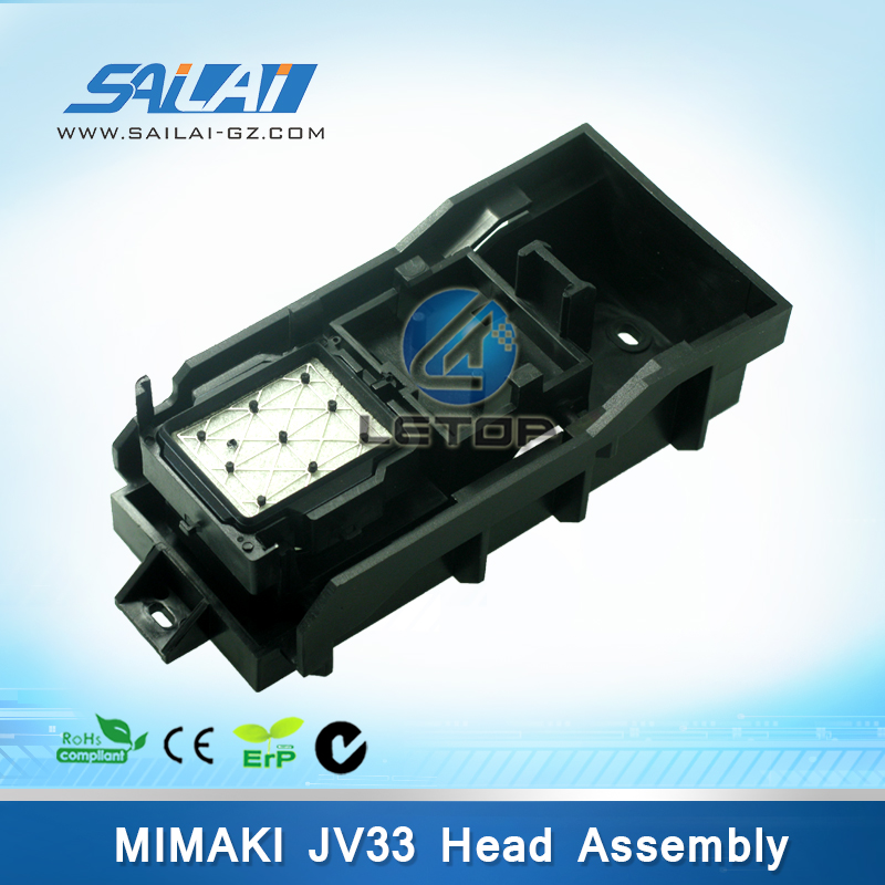 Mimaki jv33 Single Head Pump Assembly For Eco Solvent Dx5 Printhead