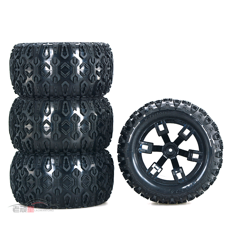 Team Magic TM E5 RC Car electric brushless off-road vehicle 1/ 10 foot truck tire leather 510136Team Magic TM E5 RC Car electric brushless off-road vehicle 1/ 10 foot truck tire leather 510136
