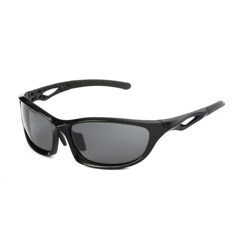Syze dielli fleksibël TR90 të polarizuar për burra Sport syze për - Peshkimi - Foto 1