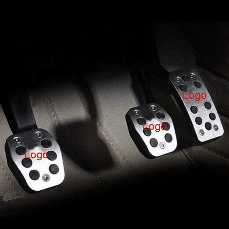 Tonlinker 2 / 3PCS Алуминиева модификация в - Аксесоари за автомобилния интериор - Снимка 3