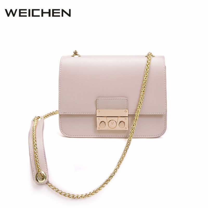 Bags For Women 2018 Famous Brand Summer Pink Small Flap Chain Crossbody Bag Female Shoulder Bags Women Casual Messenger Bags 2017 summer metal ring women s messenger bags solid scrub leather women shoulder bag small flap bag casual girl crossbody bags