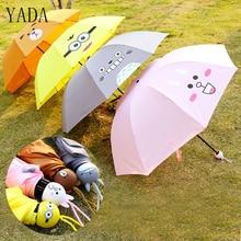 hot deal buy yada custom personalized charms kid umbrellas rain women uv high quality umbrella for womens windproof children umbrellas ys048