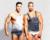 Taddlee marca mens regata undershirts sexy projetado 3d impresso top tees camisas sem mangas musculação longarina sinlets