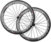 60mm Tubular Clincher Carbon Wheelset with Basalt Braking Surface DT350 Road Bike Carbon Wheels Bike Wheels